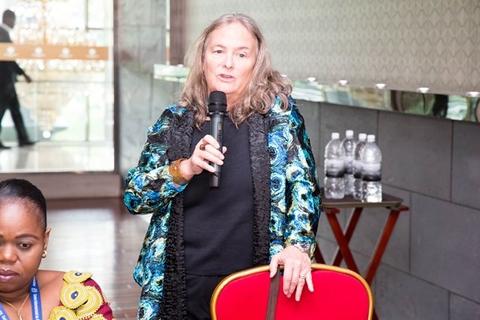 Mme Diana PUTMAN, Directrice de l'USAID