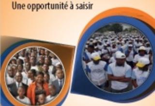 Rapport annuel 2015 de UNFPA-RDC