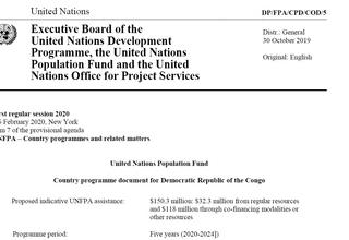 CPD UNFPA