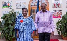 Spotlight on Kenya ahead of the Nairobi Summit